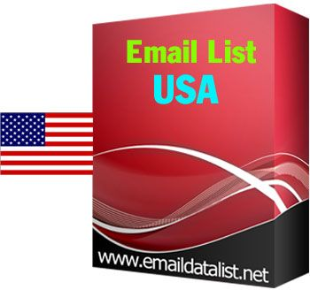 USA Email Database-Buy Email Lists USA Email Database and