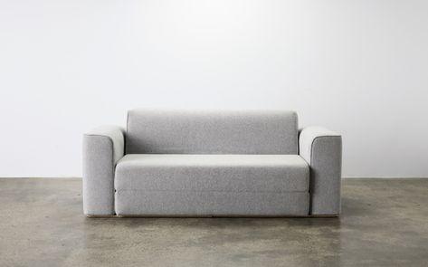 The Koala Sofa Bed Super Comfy For