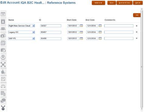 Oracle CX Sales 20C - Get Started