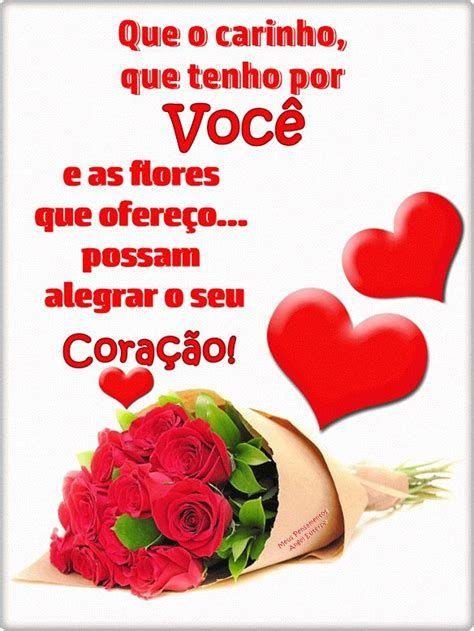 Mensagem Whatsapp #bomdia   Frases De Carinho, Lindas