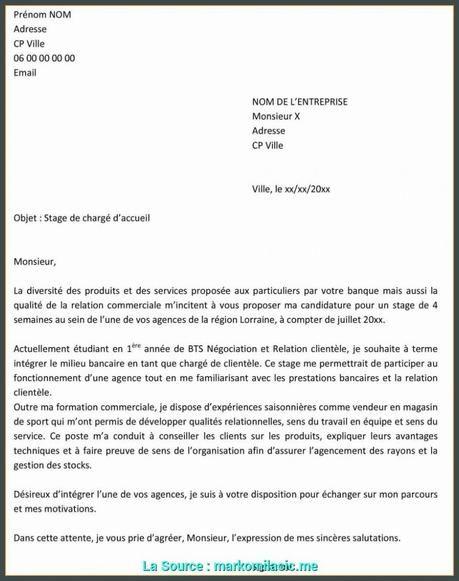 Formule De Politesse Notaire Mail Paperblog Lettre De Motivation Stage Exemple Lettre Motivation Lettre De Motivation Master