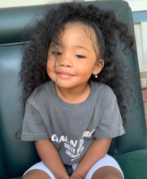 Cute Mixed Babies, Cute Black Babies, Black Baby Girls, Beautiful Black Babies, Cute Little Baby, Pretty Baby, Cute Babies, Baby Kids, Mix Baby Girl