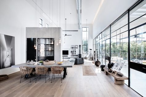 Interieur Maison Modern : Sunday sanctuary master stroke oracle fox oracle fox modern