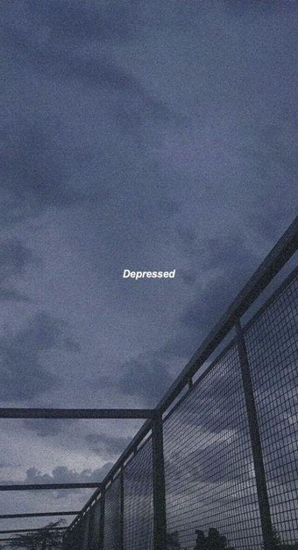 Pin On My Depression