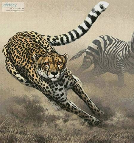 Into the Herd | Stitches | Pinterest | Animal paintings, Big