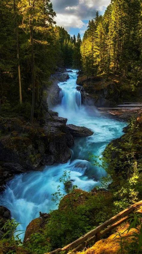 #Pictureperfectwaterfallsrivers - #Pictureperfectwaterfallsrivers #wasserfall