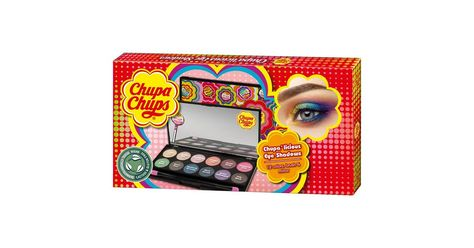 Chupa'licious Eye Shadow