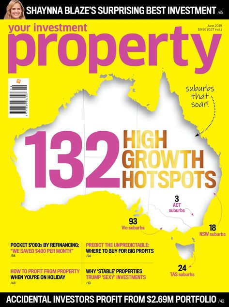 Your Investment Property Magazine Subscription In 2020 Investing