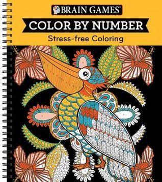 Pdf Download Color By Number Orange By Publications International Ltd Free Epub Stress Free Coloring Orange Book Free Pdf Books