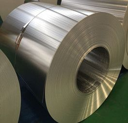 3105 Aluminum Sheet Coil With 98 Pure Aluminum And Slight Alloy Additions For Strength 0 3 Of Copper Is Added To 3105 Aluminum Aluminum Aluminium Sheet Coil