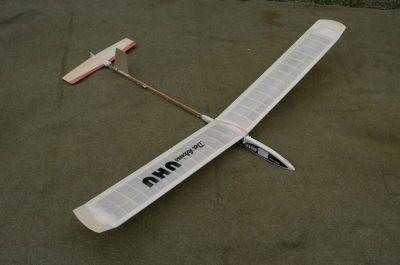 Flugmodellbau Der Kleine Uhu Kleiner Uhu Wiking Autos Modell