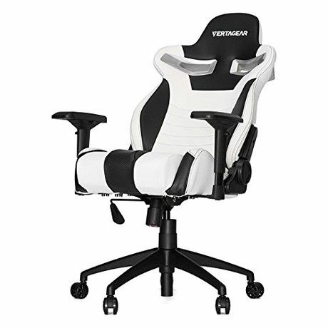 Swell Vertagear Racing Series S Line Sl4000 Gaming Chair White Andrewgaddart Wooden Chair Designs For Living Room Andrewgaddartcom