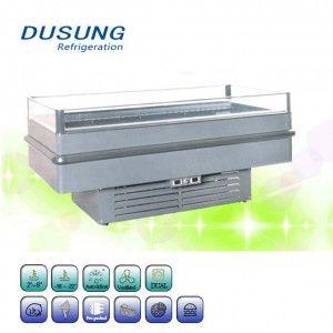 Image By Supermarket On Http Dusungrefrigeration Com Refrigerator Cabinet Commercial Refrigerators Store