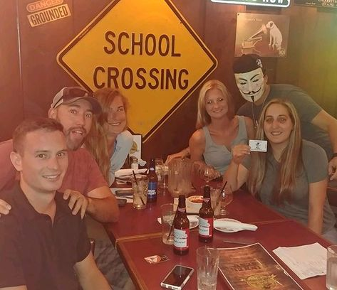 Congratulations to Team Hot Mess Express for winning 1st place at Poor Henry's Pub & Restaurant! . . #trivianight #triviawinners #TriviaRevolution #notyouraveragetrivia #revolutioniscoming #lettherevolutionbegin #jointherevolution #revolution #guyfawkes #craftbeer #craftbeerrevolution #craftbeernotcrap #craftbeerporn #craftbeernj #njcraftbeer #drinklocal #NJCB #NJCBmember #njbeer #njbrewery #triviatuesday