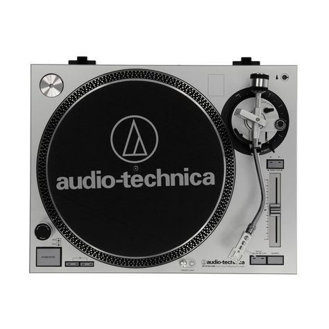 Canopy Co Audio Technica At Lp120 Usb Direct Drive Professional Turntable Usb Analog 240 On Amazon Audio Technica Turntable Usb Turntable