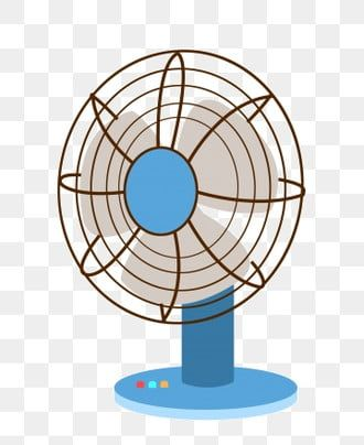Summer Electric Fan Fan Clipart Household Appliances Cooling Tools Png Transparent Clipart Image And Psd File For Free Download Cool Tools Cool Air Fans Fan