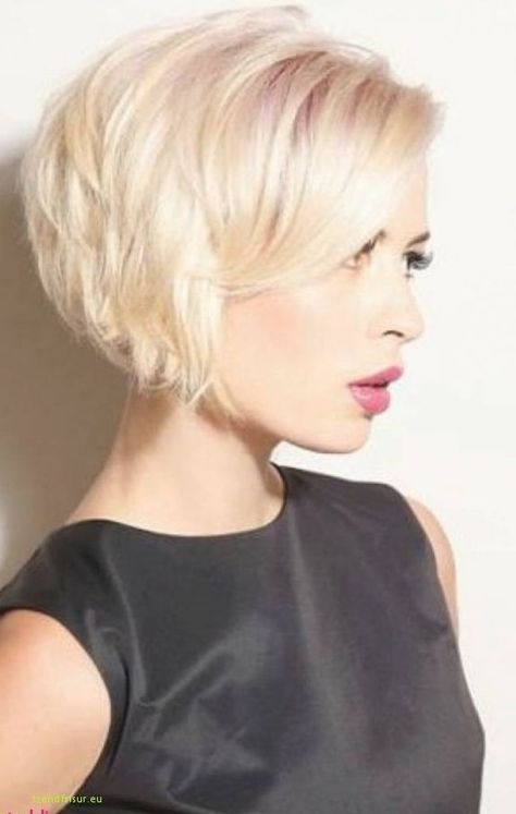 Luxurise Elegant Bob Frisuren Hinten Kurz Frisur In 2019