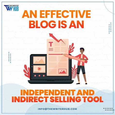 Do you need help in blog writing? Contact
