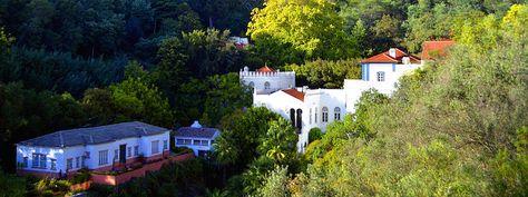 Les 7 plus beaux villages de l'Algarve : ODECEIXE,ALBOR, MONCHIQUE,ALTE, CARCELA VLHA, ALCONTIN, CASTRO MARIN Portugual