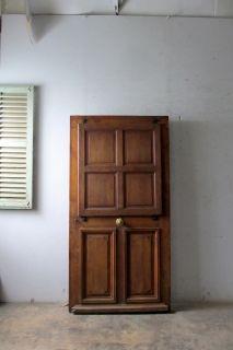 アンティーク ガラスドア 鎧戸付 画像あり アンティーク ドア