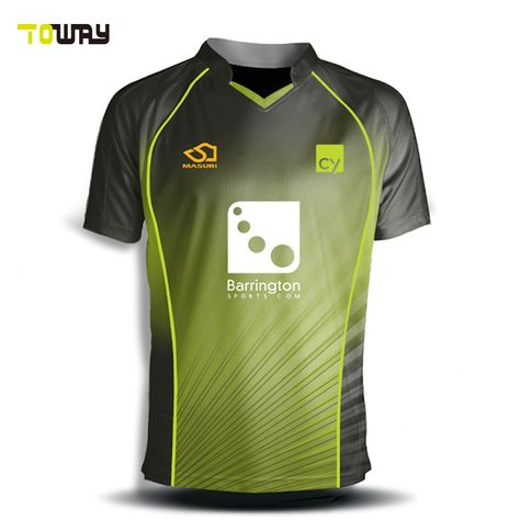 375e0a705 Source make your own best cricket jersey designs on m.alibaba.com