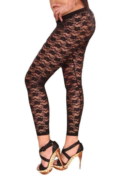 03ab3d22a61 Muk Luks Women s Women s Fleece Lined 2-Pair Pack Footless Tights -  Black Brown - S