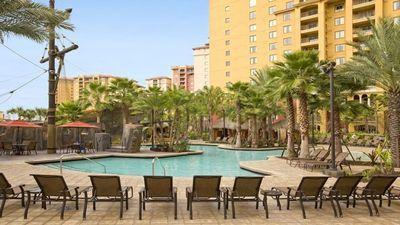Bonnet Creek Orlando 2 Bedroom Deluxe Villa Great Vacation Spots Orlando Resorts Orlando Travel