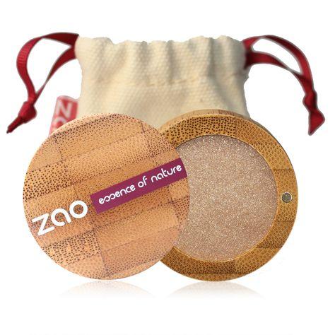 baked foundation dark - certified organic | Organic makeup