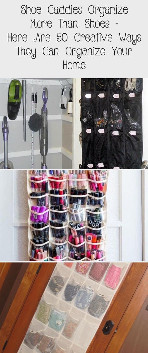These shoe caddy ideas, hacks, and tips and tricks are perfect for any DIY enthusiast. Shoe caddies are great for organizing ever part of your home and more (not just shoes!)  #upcycling #diy #lifehacks #organizing #Cozyhomehacks #homehacksForRenters #homehacksEssentialOils #homehacksKids #homehacksIkea