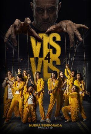 65 Vis A Vis Ideas In 2021 Netflix Series Netflix Series Movies