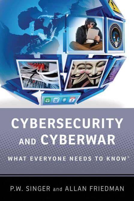 Cyber Security Books Pdf