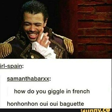 Hamilton Musical, Alexander Hamilton, Daveed Diggs, Hamilton Fanart, Hamilton Lin Manuel Miranda, Fandoms, Stupid Funny Memes, Funny Stuff, Funny Shit