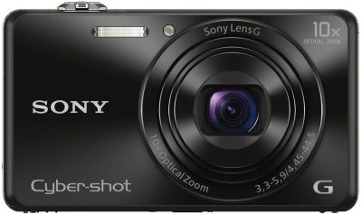 We Put The Ultra Compact Sony Cyber Shot Wx220 To The Test