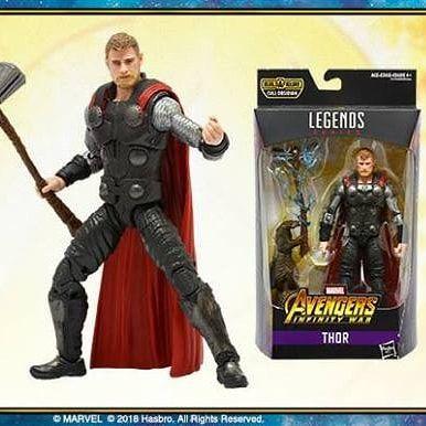 "Marvel Legends Avengers Infinity War WASP Loose 6/"" Figure Hasbro 2018 Ant-Man"
