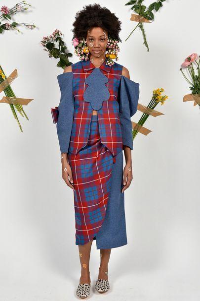 Tata Naka Autumn/Winter 2017 Ready to Wear Collection   British Vogue