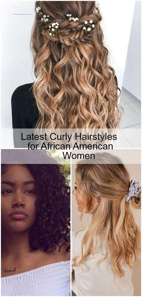 Neueste lockige Frisuren für afroamerikanische Frauen #africanamericanhair Neueste ...,  #afr... Neueste lockige Frisuren für afroamerikanische Frauen #africanamericanhair Neueste ...,  #africanamericanhair #afroamerikanische #Frauen #Frisuren #für #lockige #Neueste<br>