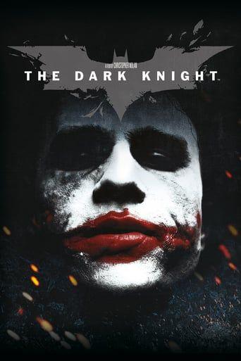 Regarder The Dark Knight Film Complet En Francais