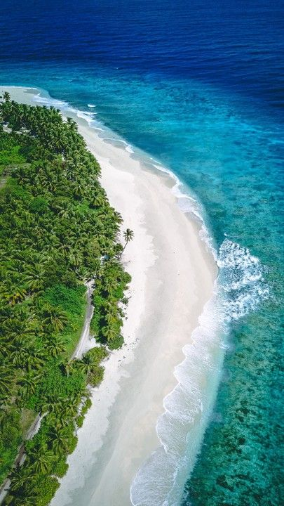 The Latest Iphone11 Iphone11 Pro Iphone 11 Pro Max Mobile Phone Hd Wallpapers Free Download Coast Aerial View S In 2020 Beautiful Nature Beach Scenery Aerial View