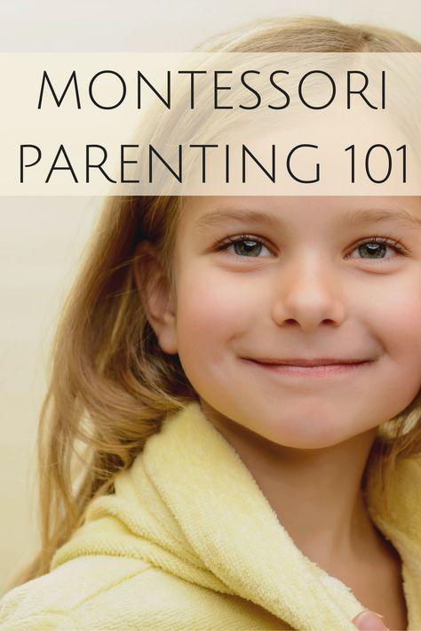 Raising Montessori