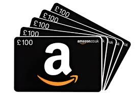 Amazon Free Gift Card 100 Working Free Gift Cards