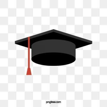 قبعة التخرج الكرتون القبعة المرسومة قبعة التخرج كرتون Png وملف Psd للتحميل مجانا Graduation Hat Cartoon Clip Art Prints For Sale