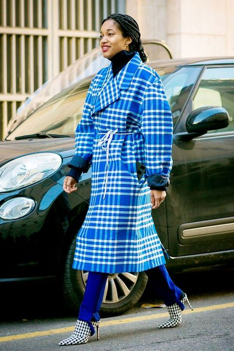 Tamu Mcpherson Blog.The Risk Taker Tamu Mcpherson Whowhatwear Com Fashion