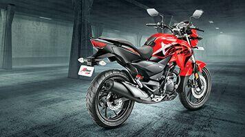 Xtreme 200r Bike Hero Motocorp Performance Bike Hero