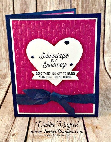 Anniversary Card For The Best Husband In The World Using Flourishing Phrases Homemade Anniversary Cards Cricut Anniversary Card Anniversary Cards Handmade