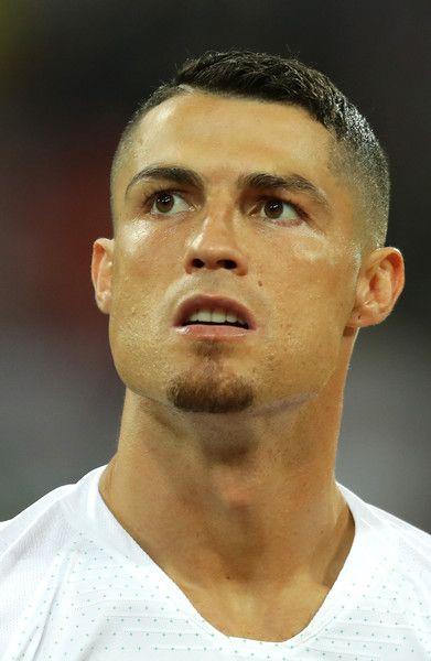 Cristiano Ronaldo Photos Photos Uruguay V Portugal Round Of 16 2018 Fifa World Cup Russia Cristiano Ronaldo Ronaldo Ronaldo Photos
