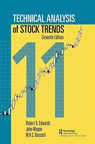 Epub Free Technical Analysis Of Stock Trends Pdf Download Free