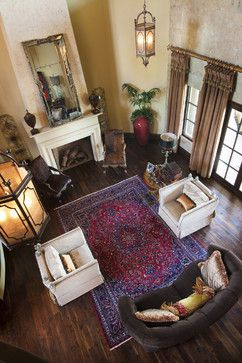 43 Persian Rug Decorating Ideas Home Decor Interior Design Living Room Designs