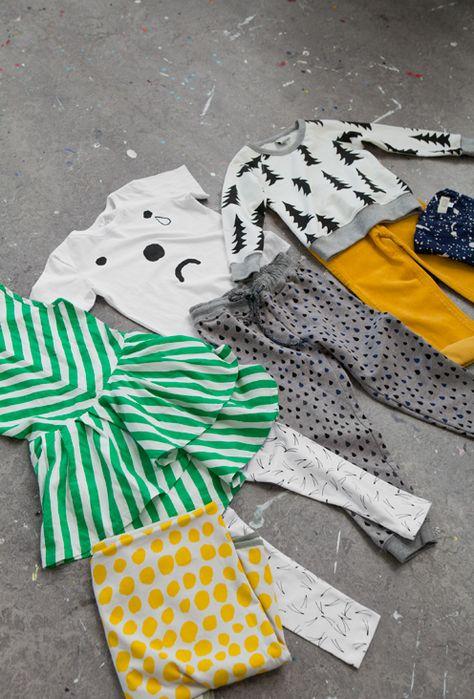 Fine Little Day children's clothes