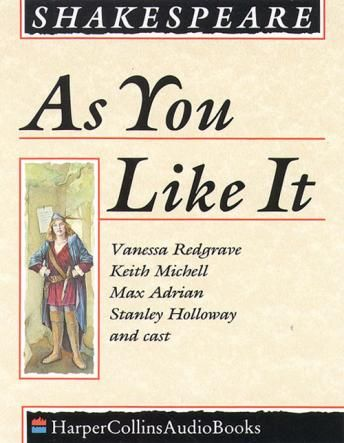 as you like it audiobook free
