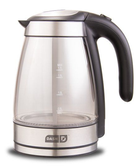 Make That Cuppa Quickly With This Electric Kettle With An